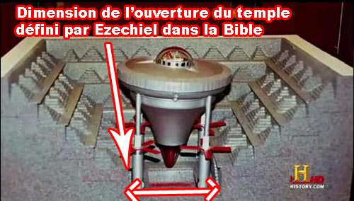 Ancien Aliens Alien Theory nimp