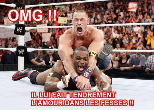 omg cena tendrement amour