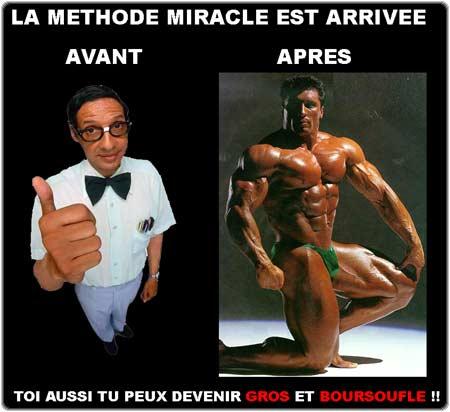 Geek Musculation