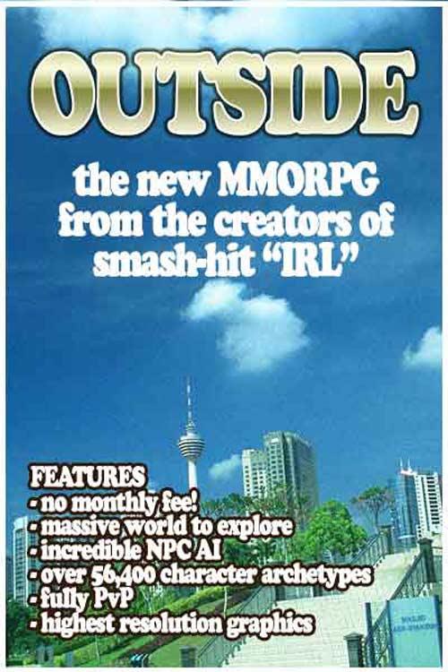 IRL: Le test du plus ancien MMORPG du monde entier