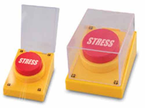 Anti stress USB
