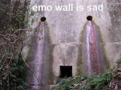Emo Wall