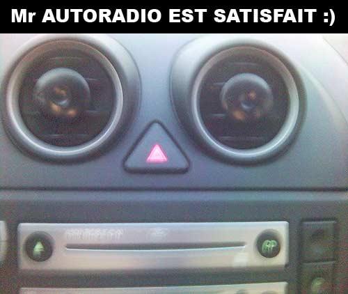 Mr Autoradio