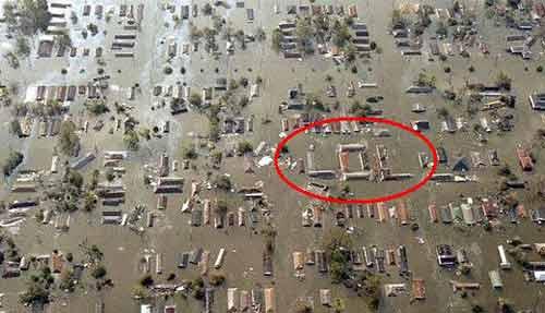 lol inondation
