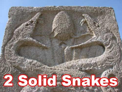 Solid Snake en vrai
