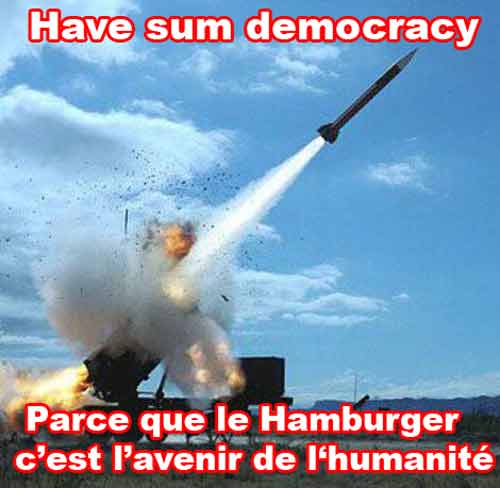 Have sum democracy
