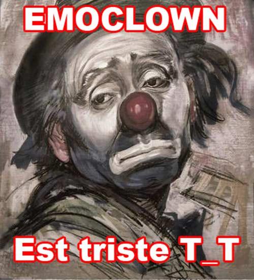 Emoclown