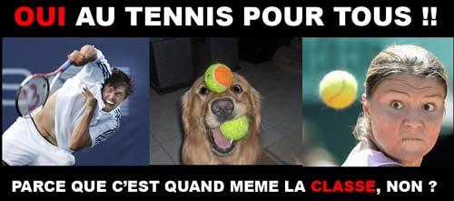Pub tennis