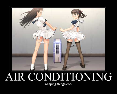 Air conditionning
