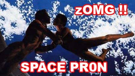 Space Pr0n