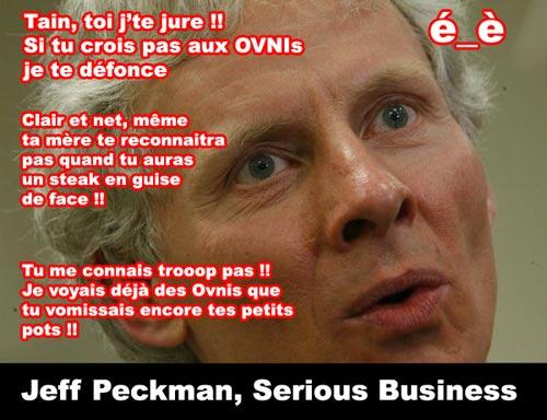 Jeff Peckman