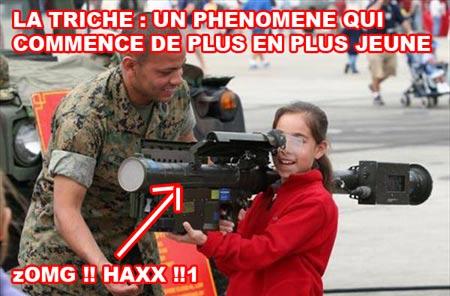 OMG HAX !