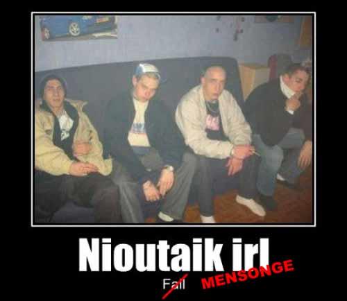 IRL Nioutaik 2008