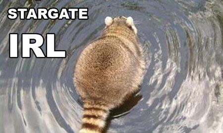 IRL Stargate