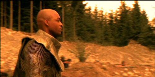 Astuces forêts Stargate