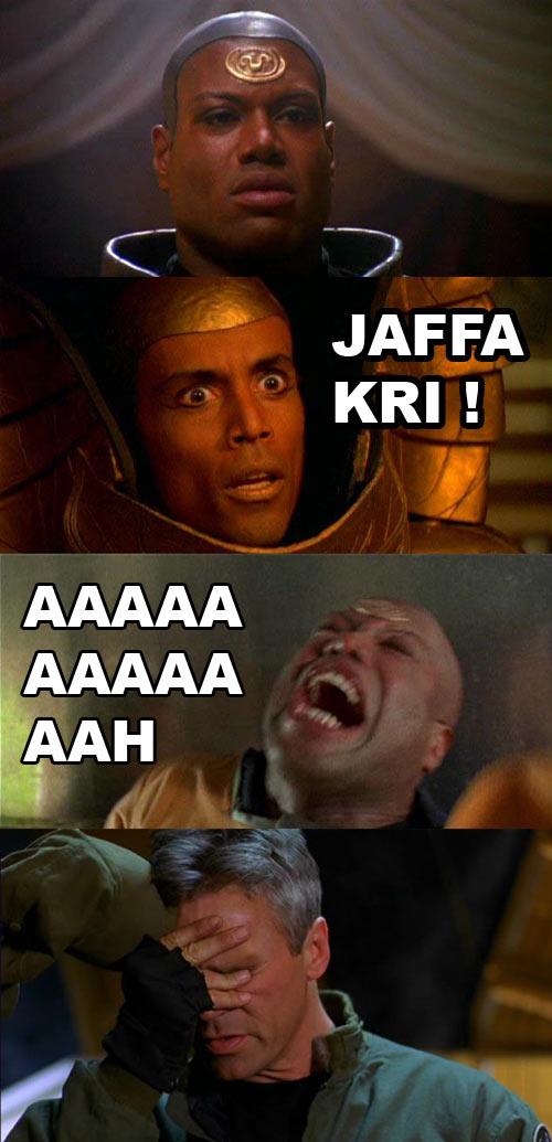 Jaffa Kri