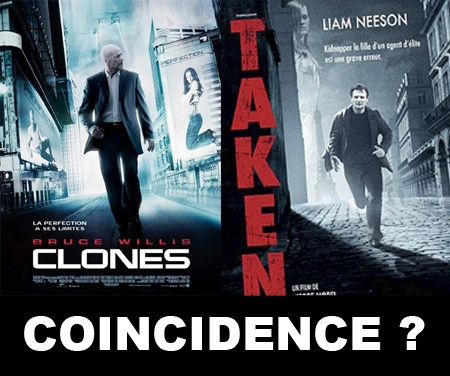 Film clones