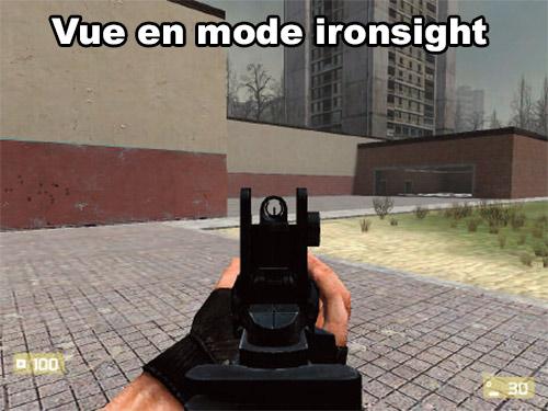 Les armes à feu : IRL vs Jeux Vidéo