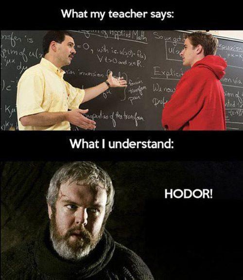 La physique des films c'est vraiment n'importe quoi