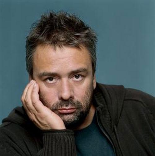 Taken 2 Luc Besson