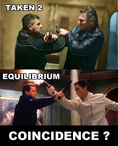 Taken 2 repompe equilibrium